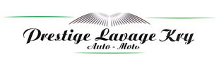 ENTREPRISE KRY (PRESTIGE LAVAGE) - logo